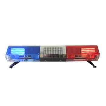 ไฟไซเรน หมุน ทรงเหลี่ยมเพชร LED